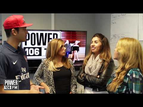 The Struggles Of Dating In LA | Ladies' Rant | February 6, 2014