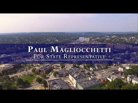 Paul Magliocchetti for State Representative