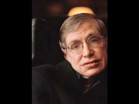 On Stephen Hawking, Heaven, Orgasm, and Fairy Tales