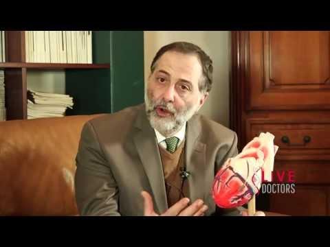 Docteur Ouzan : Angine de poitrine et Insuffisance Coronarienne - Live Doctors