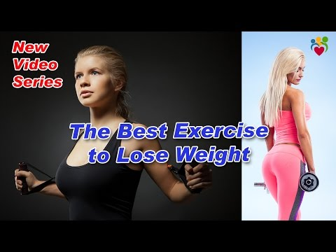 The Best Exercise to Lose Weight at Home