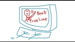 #1 Priceline Strategy | How to Beat Priceline & Get Hotels for Cheap!