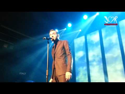 Marco Mengoni - L'essenziale - Italy (Live at Eurovision in Concert 2013)