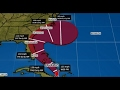 Hurricane Matthew to Hammer Bahamas and Florida Coast Before Turning