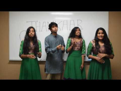 Galliyan/Chahun Main Ya Naa Mashup - UC Davis Jhankaar