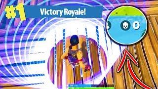 0 kills victory royale.. (Fortnite: Battle Royale NEDERLANDS/NL)