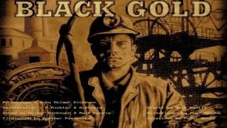 Black Gold (Starbyte) gameplay (PC Game, 1991)