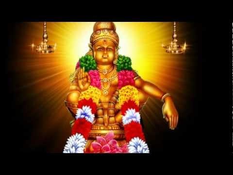 சரணங்கள் கேட்கும் - Ayyappa Tamil Devotional Folk Song By VC