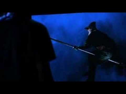 Freddy's Dead: The Final Nightmare trailer (1991)
