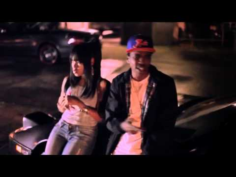 Curren$y- Michael Knight official video
