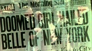 La Reina de Nueva York 1937