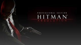 Hitman Absolution - Attack of the Saints (3D & HD)