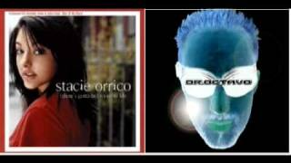 Stacie Orrico - (There