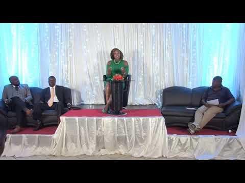 Ruvheneko live from Masvingo