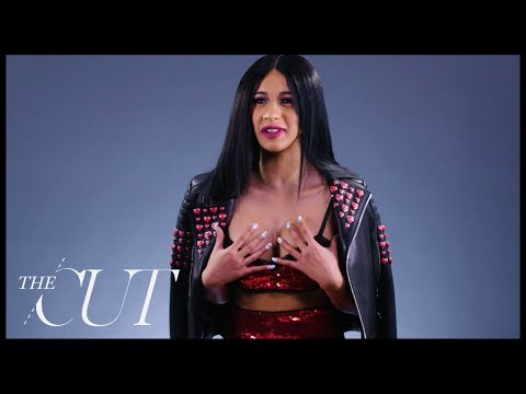 How to Thirst Trap on Instagram With Cardi B