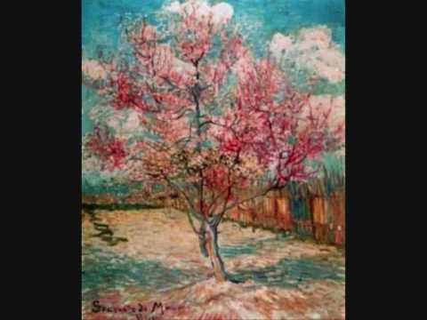 Vincent Van Gogh Cuadros De Flores Y Frases Ultimas