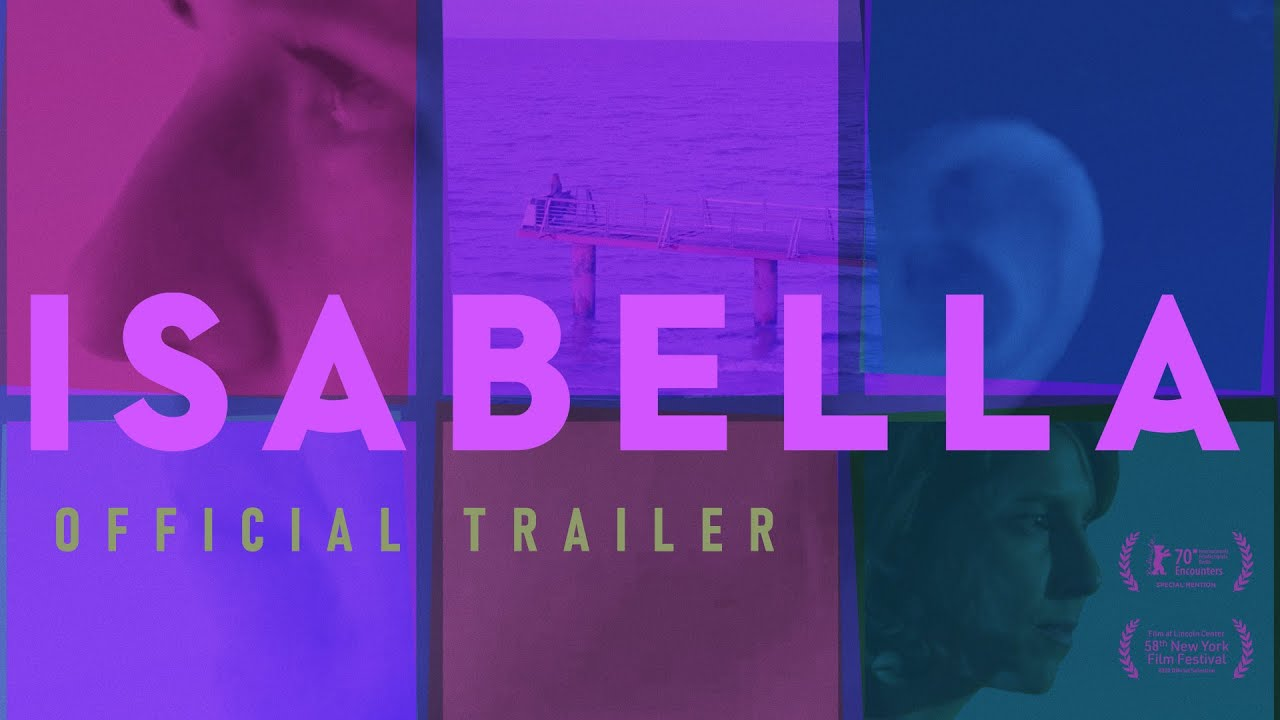 Download Isabella - Official Trailer