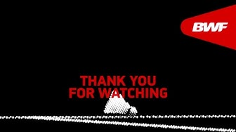 BadmintonWorld.tv - YouTube ea58fa1a80