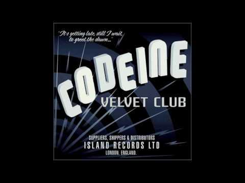 I Am The Resurrection - Codeine Velvet Club (Stone Roses Cover)