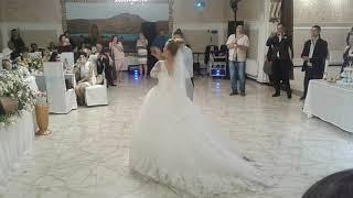 Танец невесты и жениха
