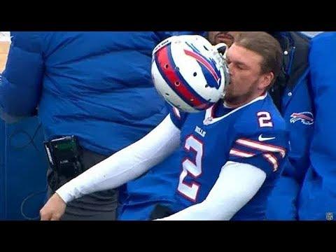 NFL Worst Fails (2018)