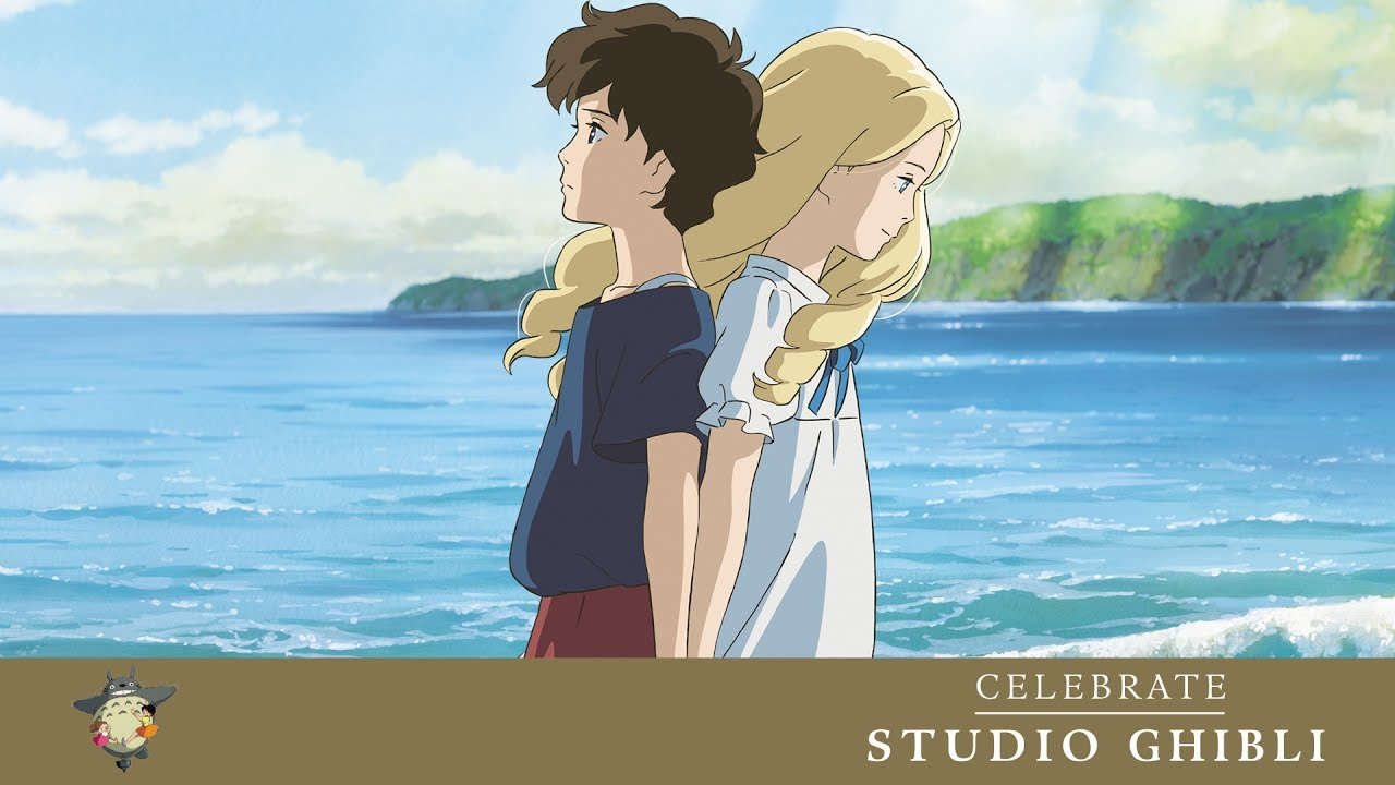 Download When Marnie Was There - Celebrate Studio Ghibli - Official Trailer