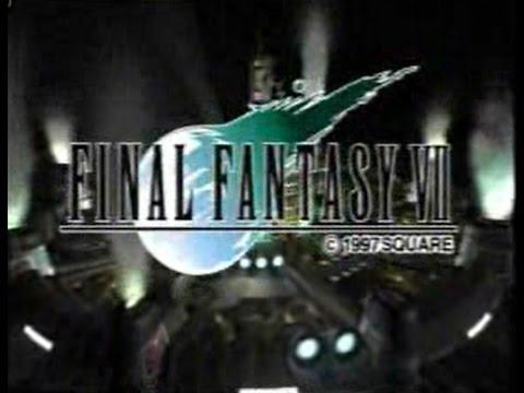 [ Final Fantasy Ⅶ Medly ] 【作業用BGM】FF7 神曲メドレー 完全版 (動画付き)
