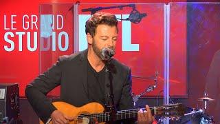 Christophe Maé - L'ours (Live) - Le Grand Studio RTL