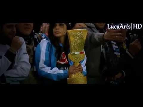 SSC NAPOLI |  Vincitore Tim Cup 2014 |