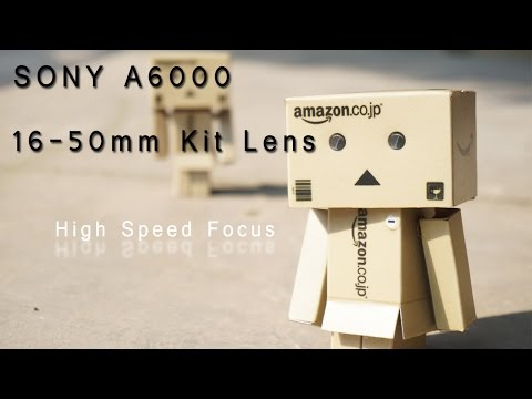 Sony Alpha A6000 Test Review with Sharp 16-50mm Kit Lens Video and Photo Samples High Speed Focus