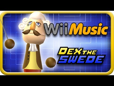 Wii Music - Review - DexTheSwede