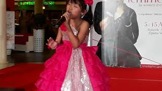 All I Ask - AUDY (9 years old) cover Adelle