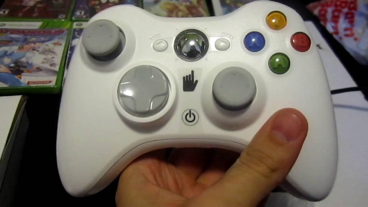Xbox 360 Unboxing - YouTube