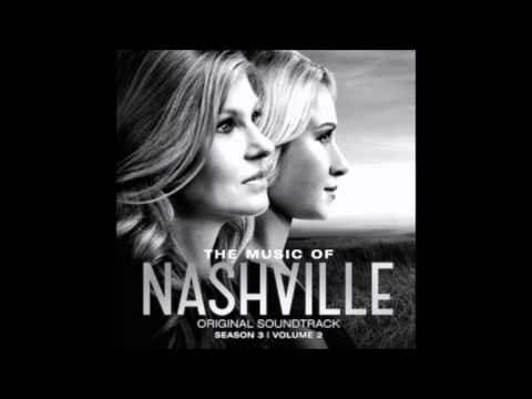 The Music Of Nashville - Borrow My Heart (Sam Palladio,Clare Bowen & Jonathan Jackson)
