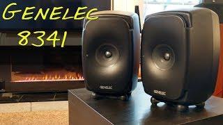 gENELEC 8341 _ (Z Reviews) _ 6,000 of Acoustical Precision & Magic
