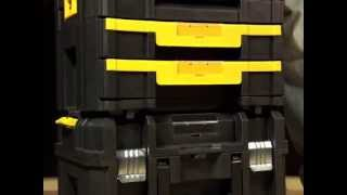 Tstak Storage From Power Tools Uk