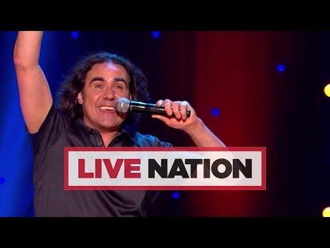 Micky Flanagan: Extra Dates Added | Live Nation UK