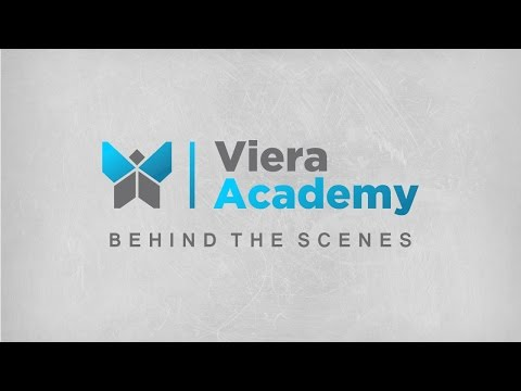 Viera Academy Behind The Scenes