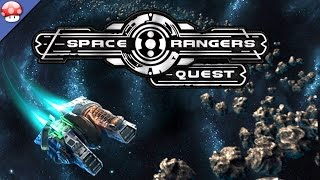 Space Rangers Quest Gameplay (PC HD)