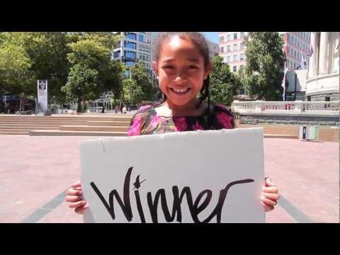 RIA ft Spawnbreezie, WINNER Official Video Clip