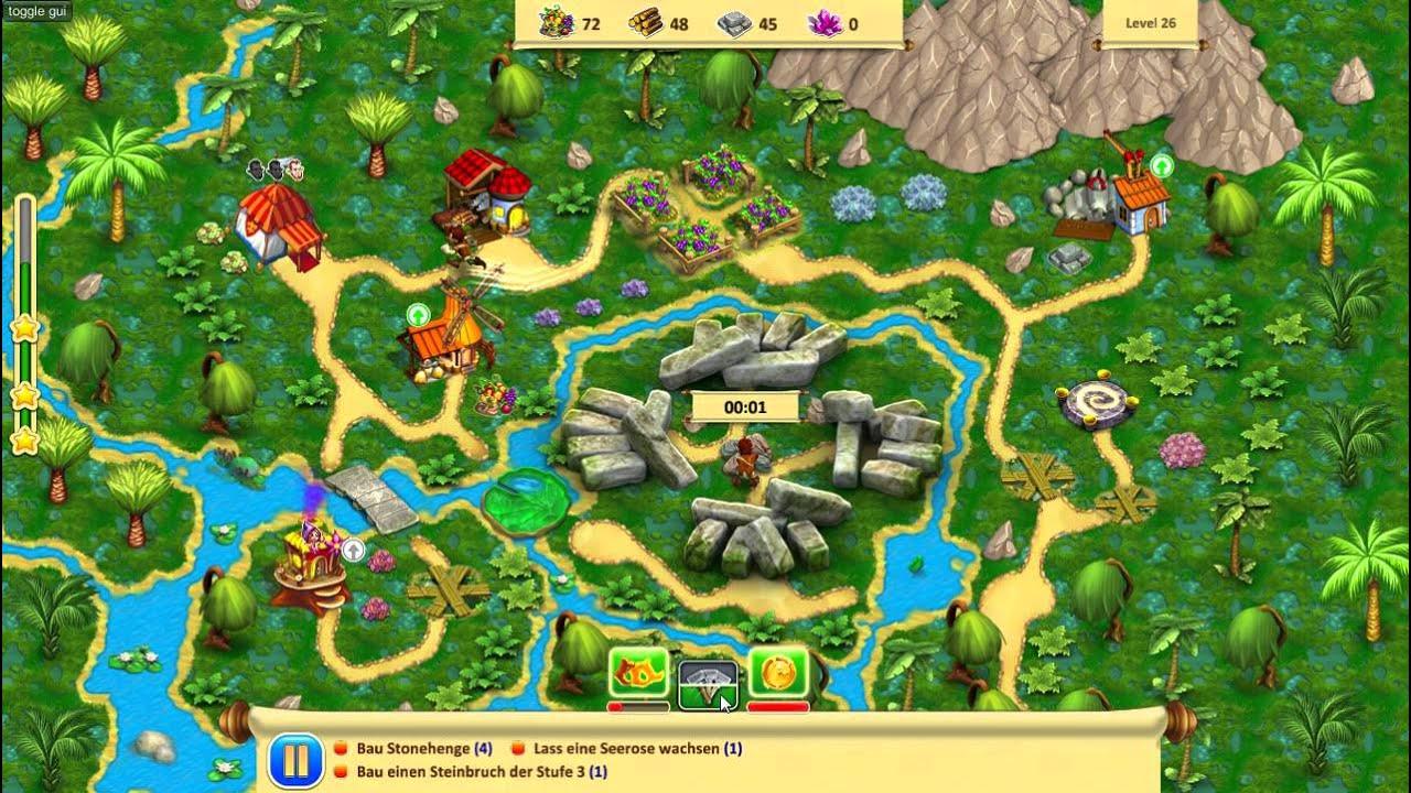 Gnomes Garden 2 Level 26
