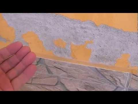 Nivelamento de parede para pintar youtube - Papel de pared para pintar ...