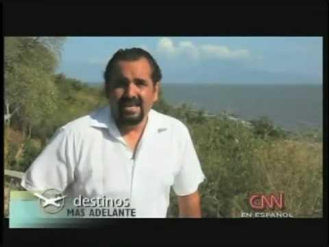 CNN DESTINOS NICARAGUA  2010 COMPLETO