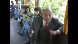 Horizontes da Memória, III #14, Nas Margens do Tua (Mirandela), 1997