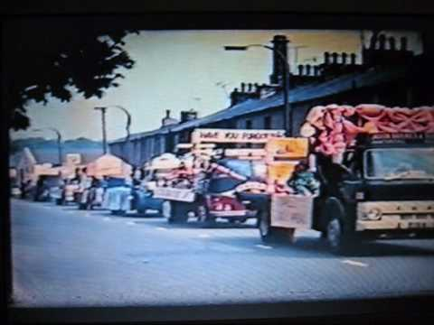 Bacuptimes presents Bacup Carnival 1974.wmv