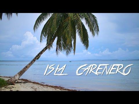 🇵🇦 ISLA CARENERO & EL CARIBE - BOCAS DEL TORO - PANAMA #13 - 2016 - Vlog, Viajes, Turismo