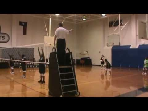 Hodges vs Crockett - YouTube