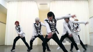 【アルスマグナ】ギガンティックO.T.N. 踊ってみた