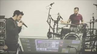 Behind The Scenes Starset Vessels Tour