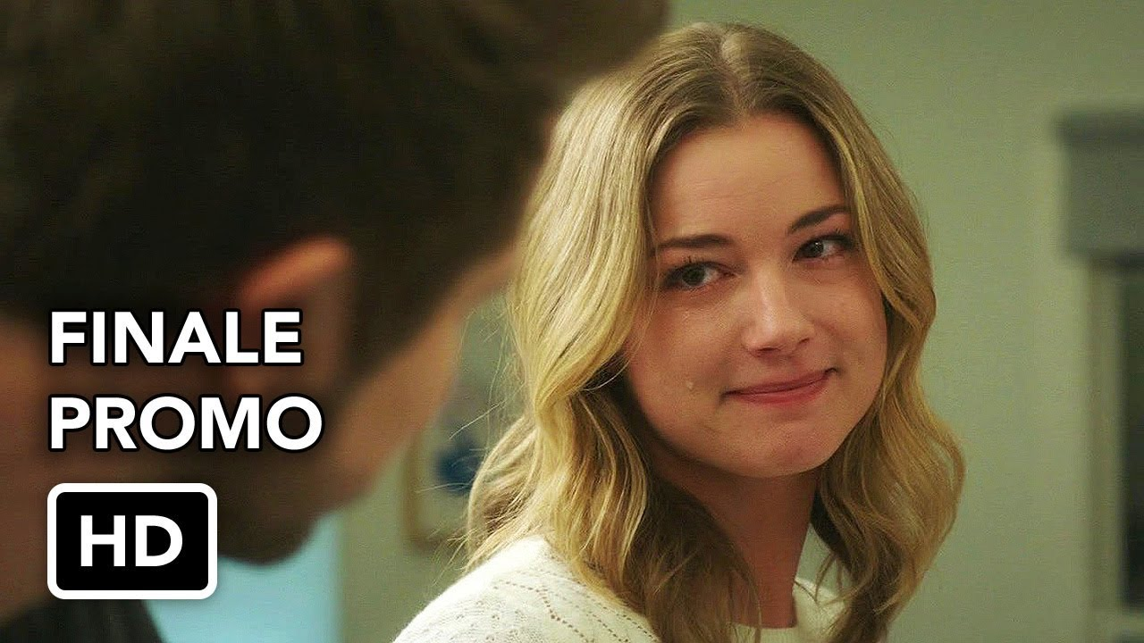 """Download The Resident 3x09 Promo """"Out for Blood"""" (HD)"""